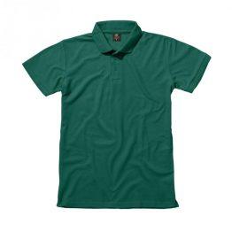 חולצות פולו גברים שרוול קצר 65% כותנה