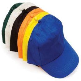כובע מצחיה פשוט