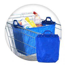 תיקים מתקפלים ותיקי קניות