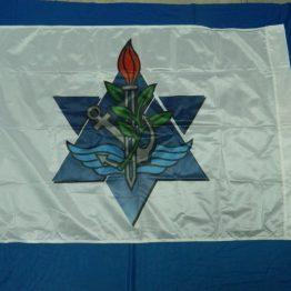 דגל הנפה 1.60/220