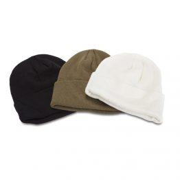 כובע פליז / צמר