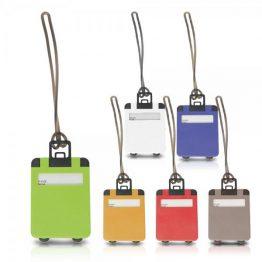 תג למזוודה/ רצועת בטחון למזוודה