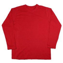 הדפסה על חולצות טריקו שרוול ארוך