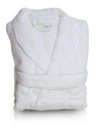 חלוק מגבת